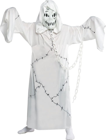 Cool Ghoul Costume-Child