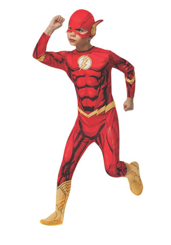 Flash-Child Costume