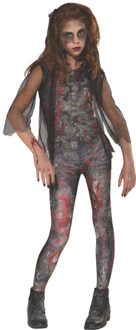 Zombie Dawn-Child Costume