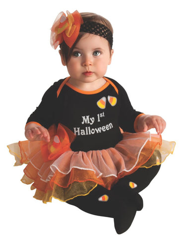 My First Halloween-Child Costume