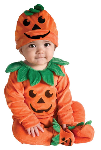 Lil Pumpkin-Child Costume