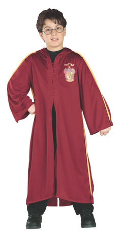 Quidditch Robe-Child Costume