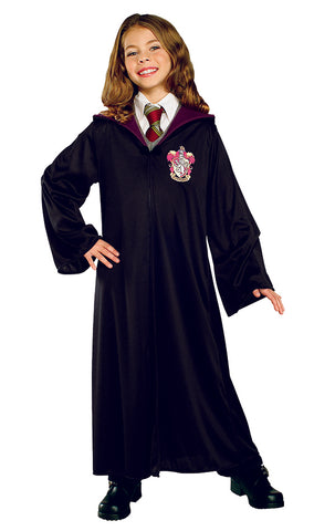 Gryffindor Robe-Child Costume