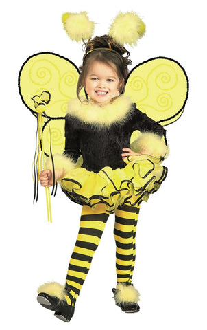 Bumblebee Costume-Toddler