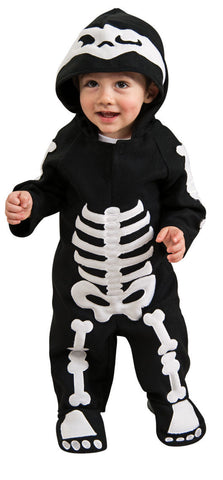 Skeleton-Child