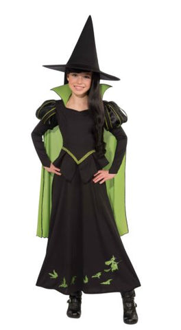 Wicked Witch of the West-Child Costume