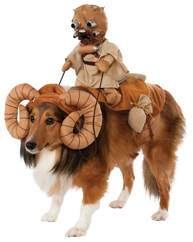 Pet Costume-Bantha
