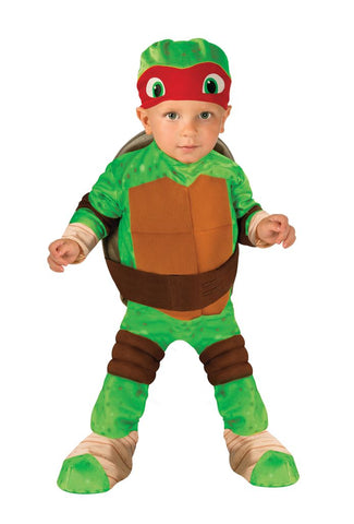 Teenage Mutant Ninja Turtles Raphael-Child Costume