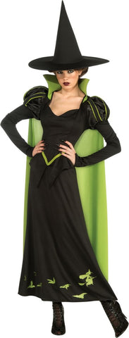 Wicked Witch of the West-Adult Costume