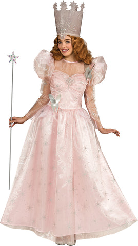 Glinda the Good Witch-Adult