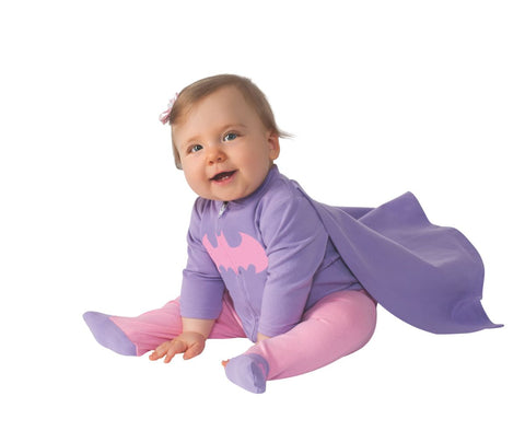 Batgirl Romper-Child