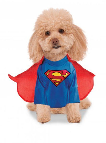 Pet Costume-Superman
