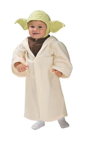 Star Wars Yoda-Child Costume