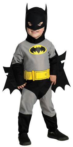 Batman-Child Costume