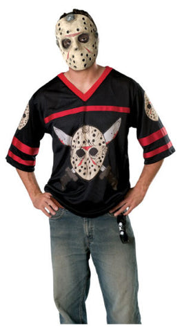 Jason-Adult Costume
