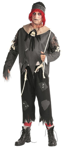 Rag Doll Boy-Adult Costume
