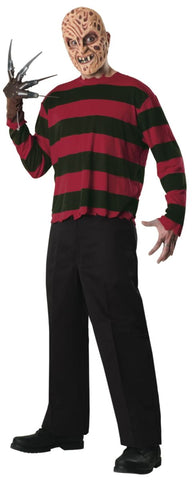 Freddy Krueger Costume-Adult