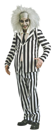 Beetlejuice-Adult Costume