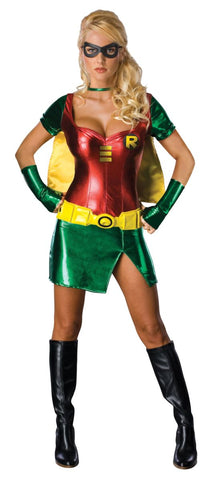 Robin-Adult Costume