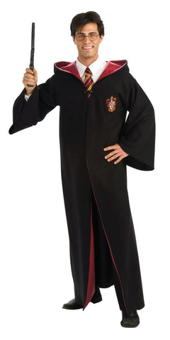 Harry Potter Robe Deluxe-Adult Costume