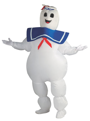 Inflatable Stay Puft Marshmallow Man Classic-Adult