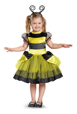 Lil' Bumblebee-Child