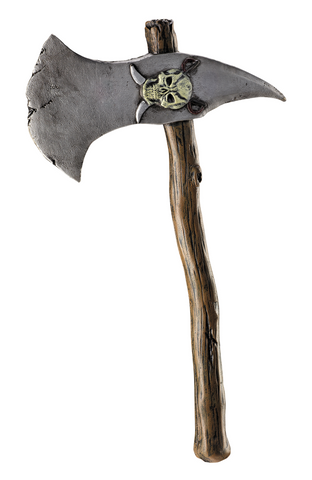 Foam Pirate Boarding Axe