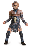 Durotan Classic Muscle Costume-Child Costume