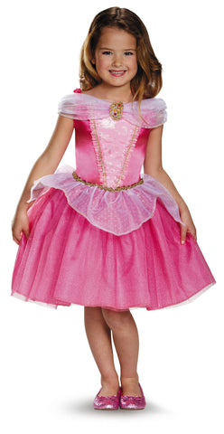 Sleeping Beauty Princess Aurora -Child Costume - ExperienceCostumes.com