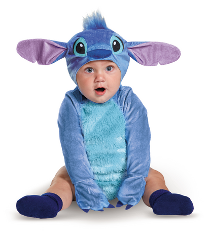 Lilo and Stitch Disney's Stitch-Child Costume - ExperienceCostumes.com