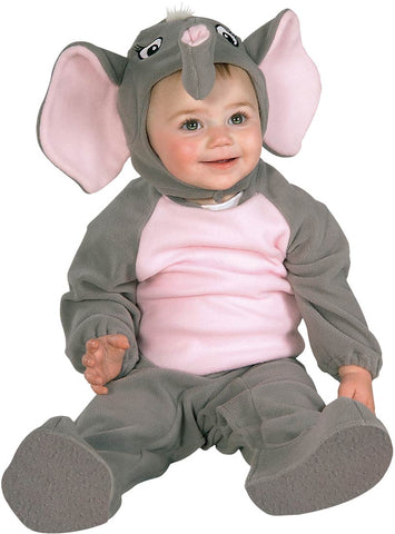 Baby Elephant Costume-Infant