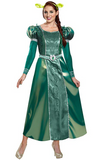 Fiona Deluxe Costume-Adult