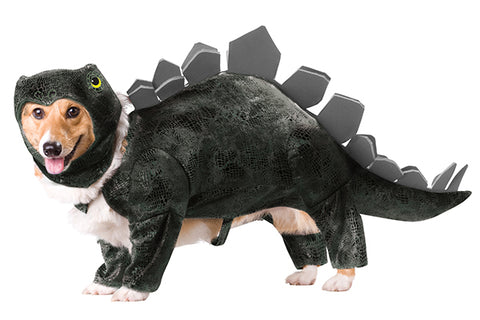 Pet Costume-Stegasaurus