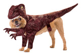 Pet Costume-Raptor