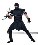 Stealth Ninja-Adult