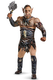 World of Warcraft Durotan Deluxe Muscle-Adult Costume - ExperienceCostumes.com