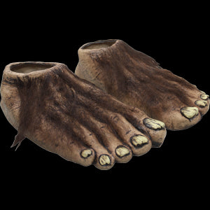 Big Foot Covers