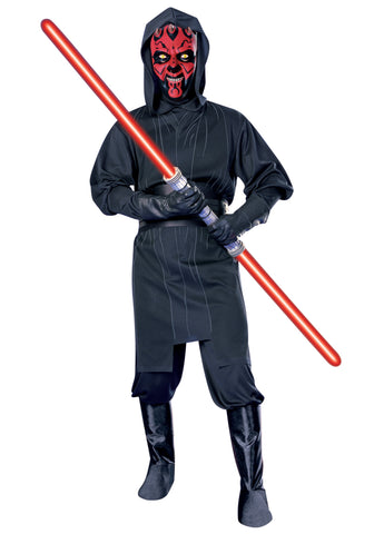 Star Wars Darth Maul-Adult Costume