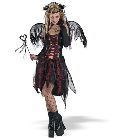 Vamp Fairy-Adult