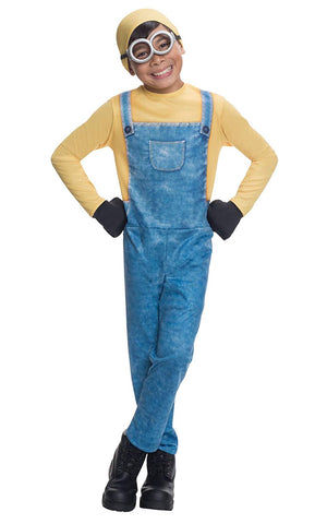 Minion Bob-Child Costume