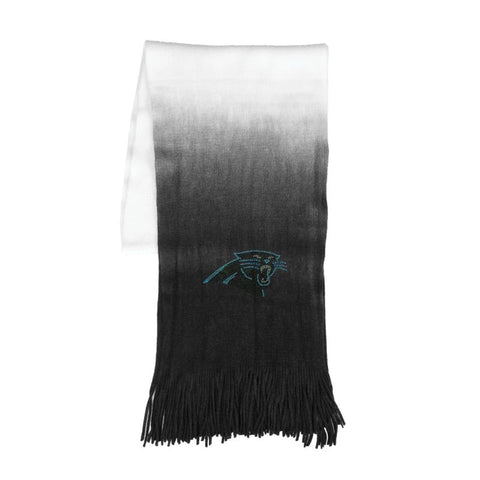 Carolina Panthers Scarf