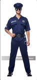 Police Officer-Adult Costume