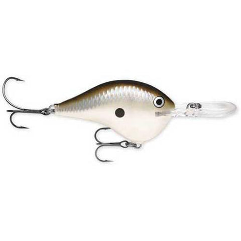 Rapala DT Series Pearl Grey Shiner