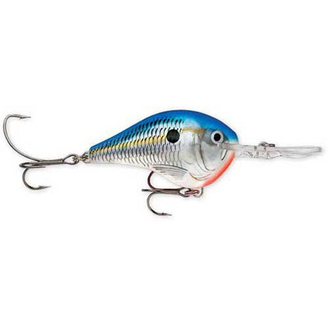 Rapala DT Series 3-4 Blue Shad
