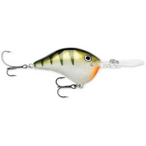 Rapala DT Series 3-4 Yellow Perch