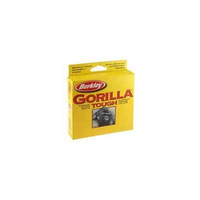 Berkley Gorilla Tough Braid 80lb 175yd