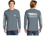 368 Commander Cotton Long-Sleeve T-Shirt