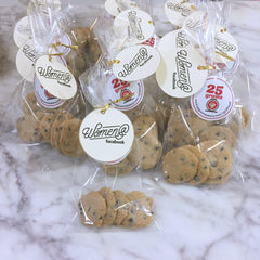 party favour doorgift sg wedding baby shower corporate cookie
