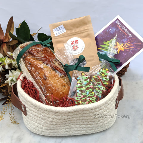 Christmas Wish Hamper
