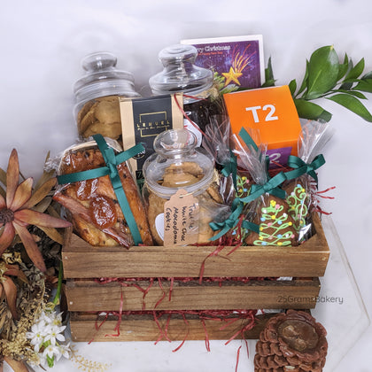 Christmas Bell Hamper